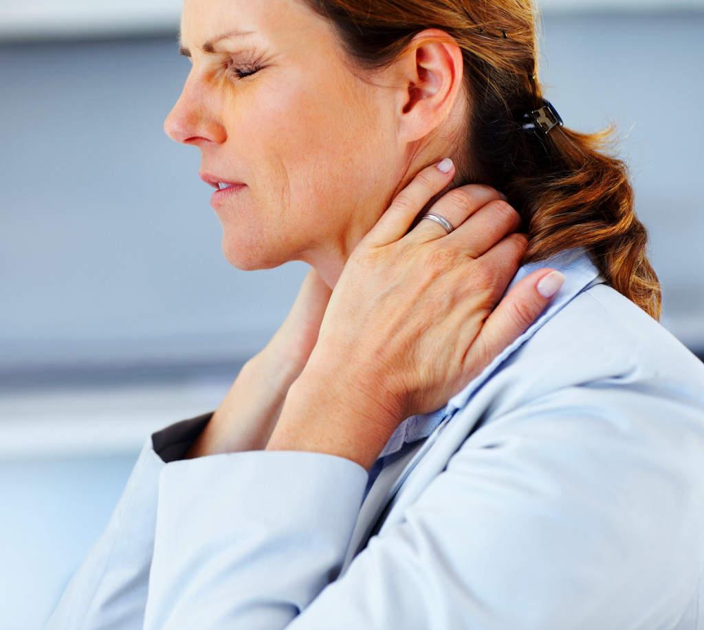 возможно ли страдать одышкой при остеохондрозе