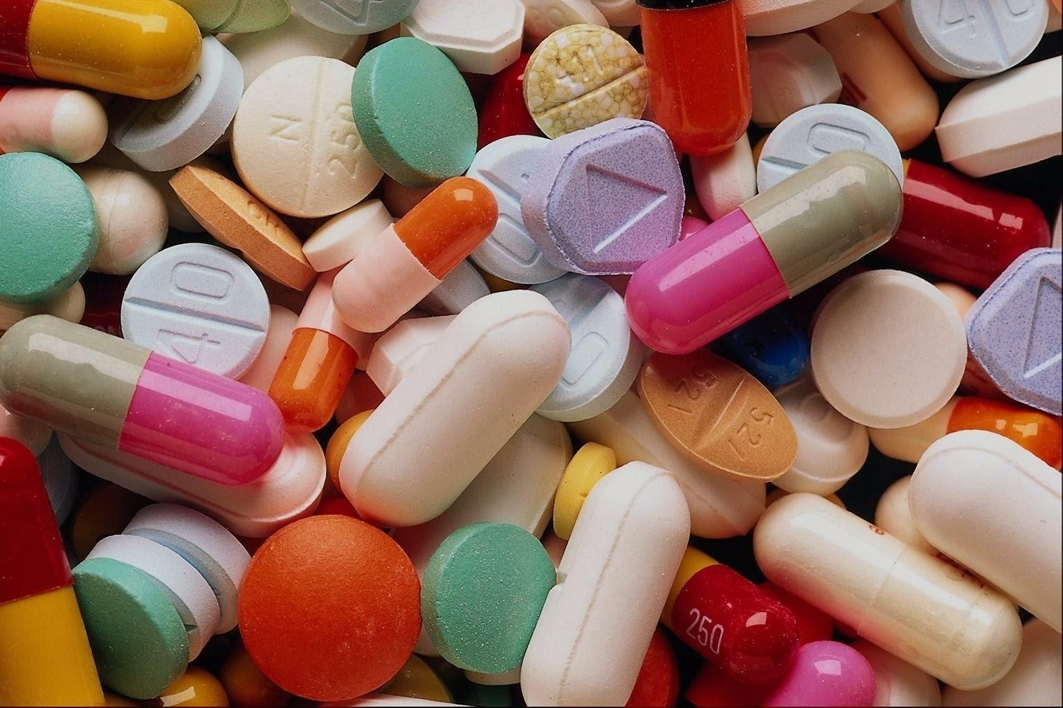 Лекарства с содержанием никотиновой кислоты необходимы для снижения количества липопротеидов