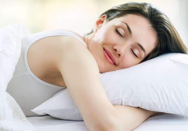 Спокойный, здоровый сон