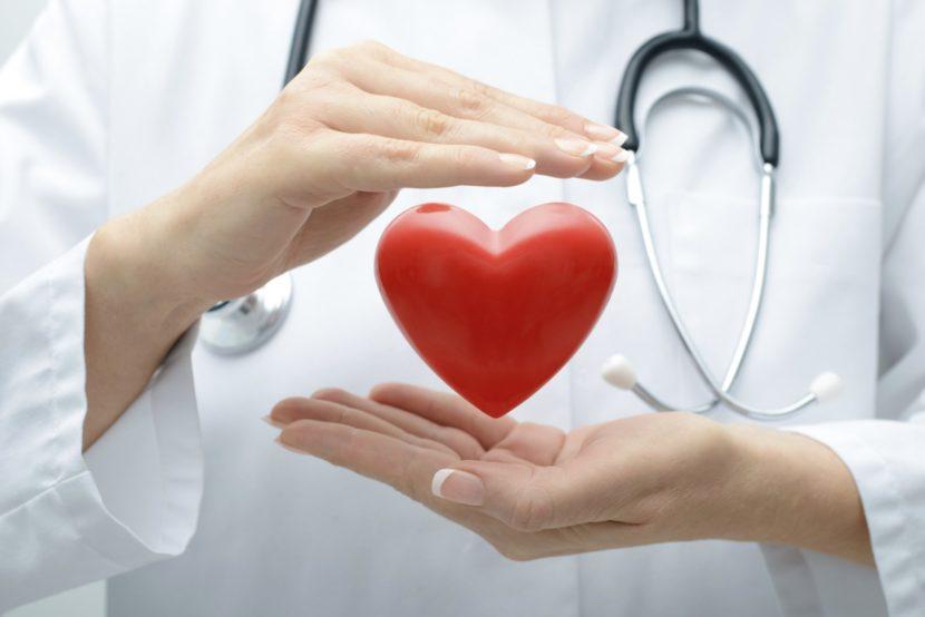 ОИМ — острый инфаркт миокарда