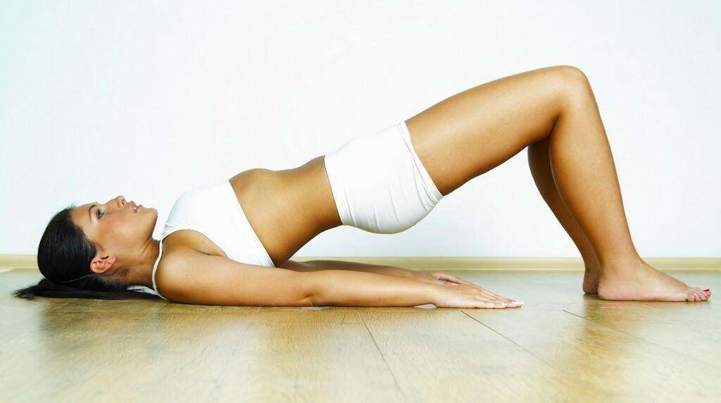 Укрепление венозной стенки и нормализация циркуляции крови