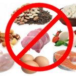 Безбелковая диета значительно снизит нагрузку на почки
