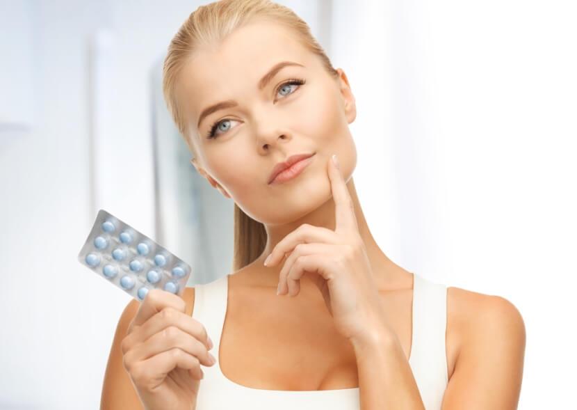 Гормональные при варикозе - какие контрацептивы принимать