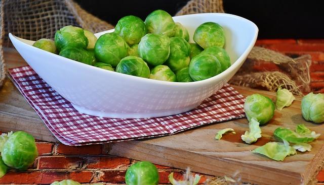 брюссельский сорт овоща
