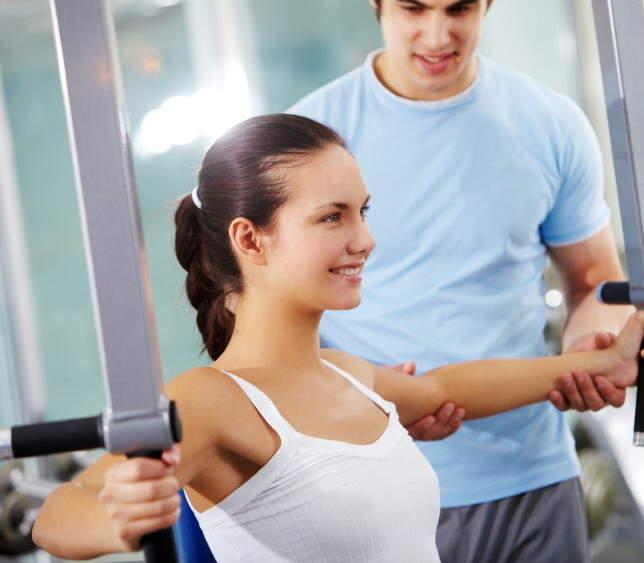 Лечебная физкультура при болезни Бехтерева