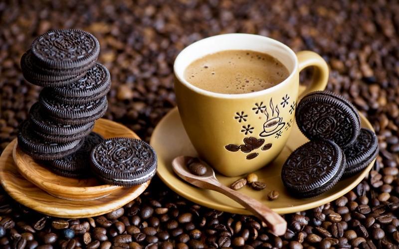 Кофе помогает поддерживать АД в норме