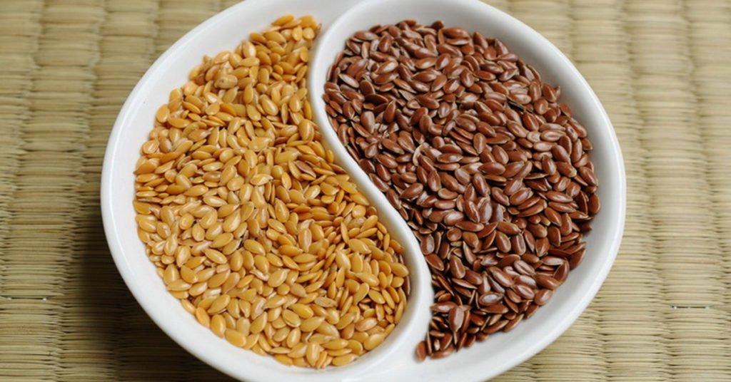 Семя льна от холестерина: правила приема и рецепты