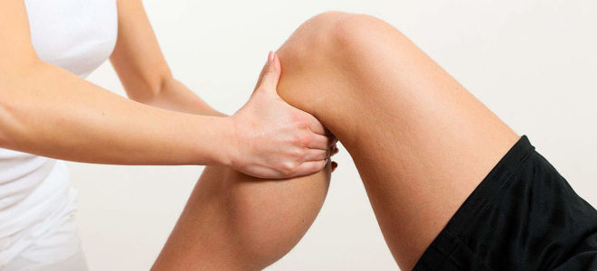 Особенности лечения остеохондроза коленного сустава