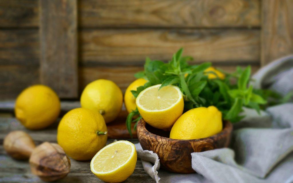 Народные средства с лимоном от холестерина