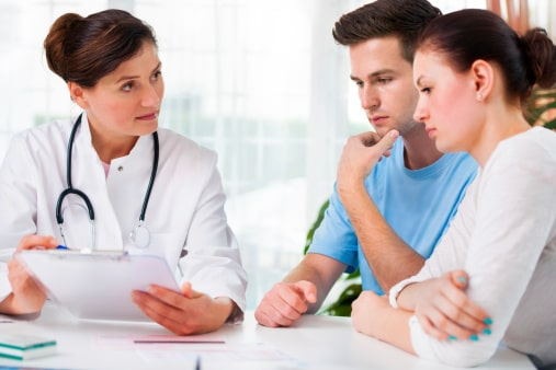 консультация у аллерголога