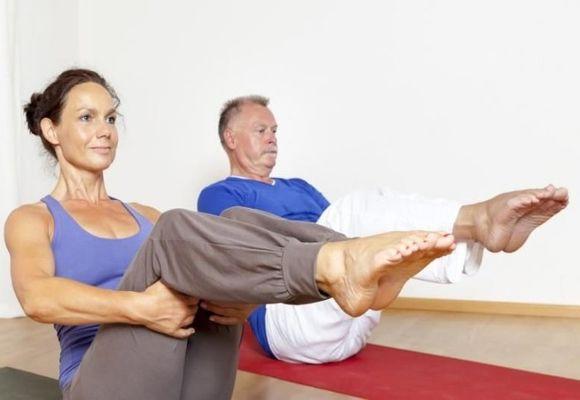 Тренировки при варикозе