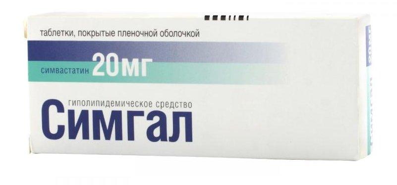 Препарат из группы статинов можно заменить многими препаратами