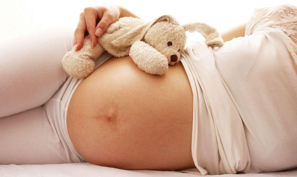 Варикозное расширение вен во время беременности
