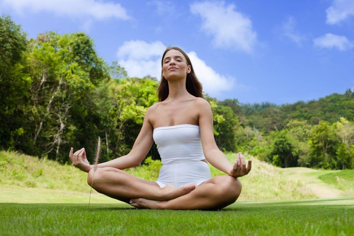 Применение дыхательное терапии