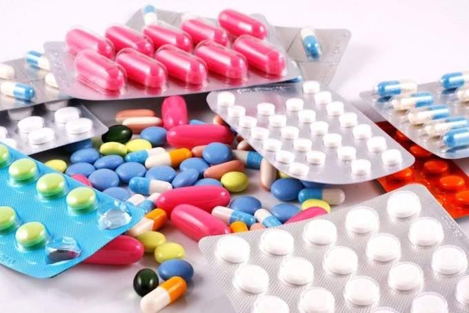 Выбор таблеток при остеохондрозе