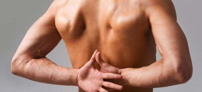 Чем нужно лечить остеохондроз поясничного отдела?