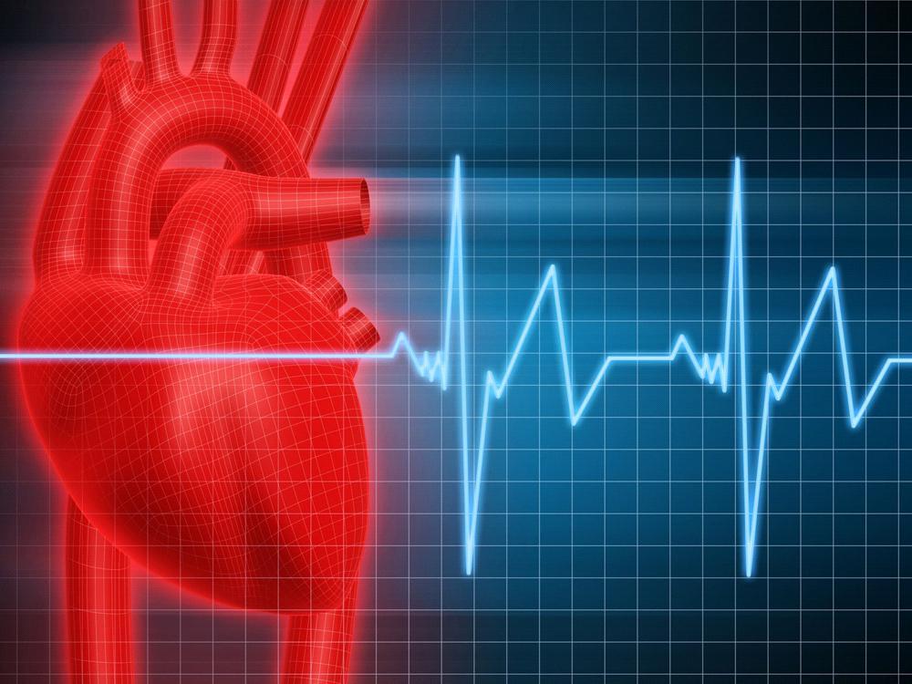 Важными показателями постинфарктной кардиосклероза является скорость пульса и дыхания