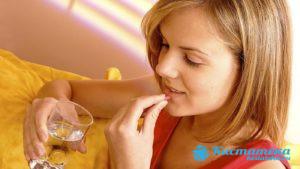 Прием диуретиков для выведения кальция