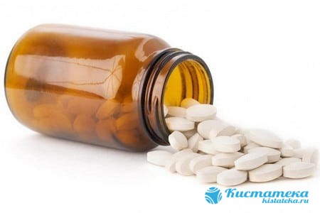 Обычно принимают лекарства для снятия неврологически симптомов