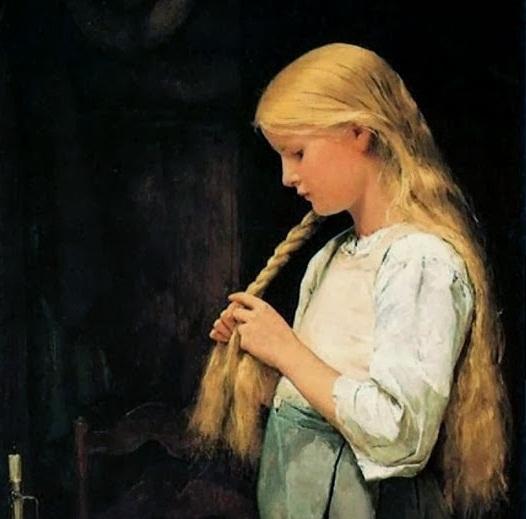 Стричь ли волосы детям