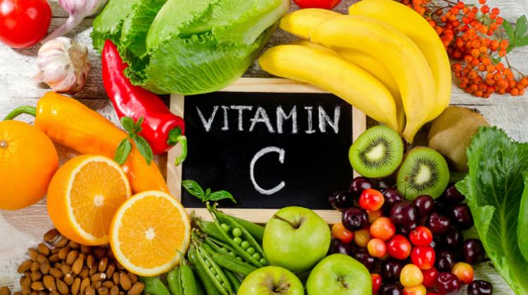 витамин ц для стимуляции
