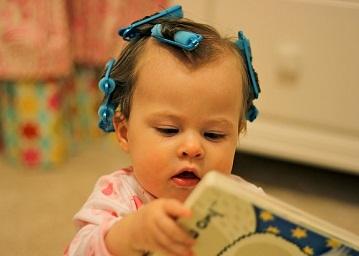 На короткие волосы легкие прически для детей
