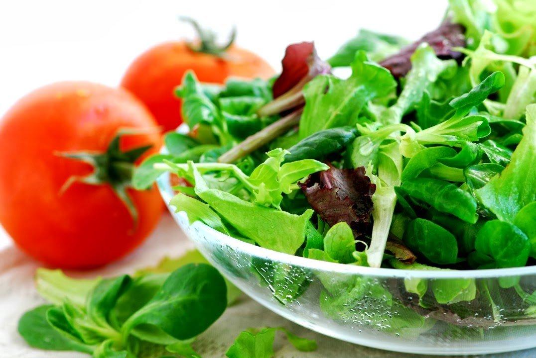Основная цель, при составлении диеты, соблюдать необходимое количество витаминов и минералов