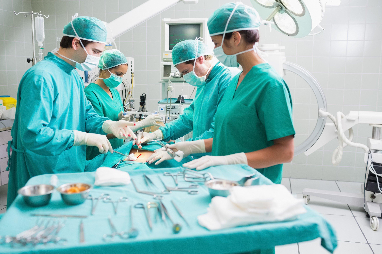 Для хирургического лечения имеются противопоказания