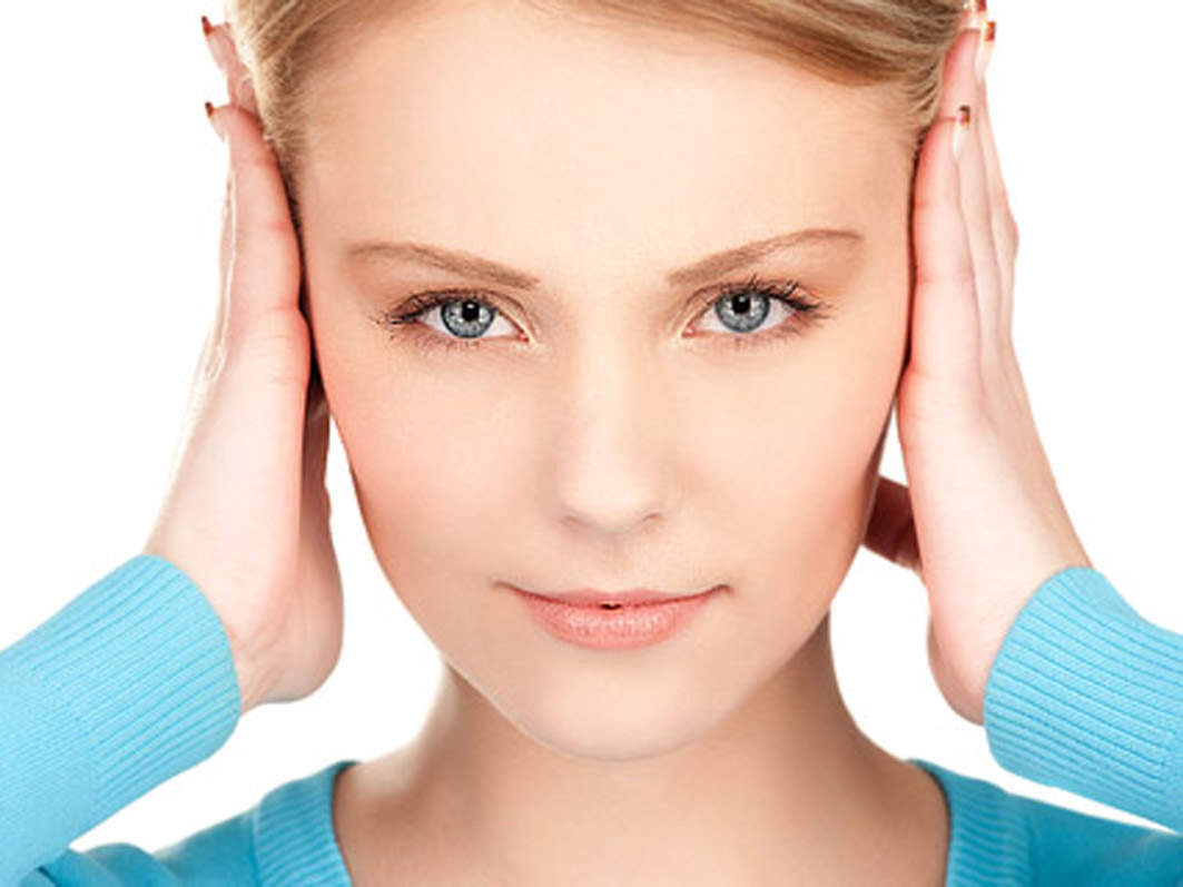 как избавиться от шума в голове при шейном остеохондрозе