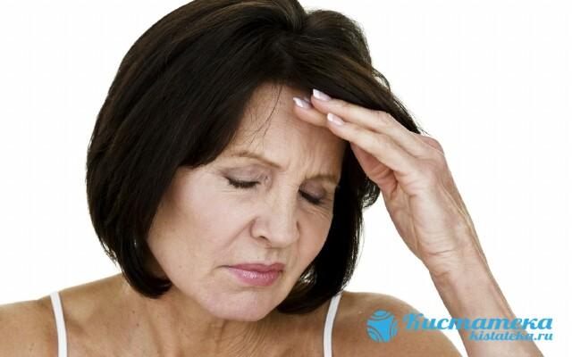Чаще всего опуоль диагностируют у женщин старше 50 лет, после наступления менопаузы