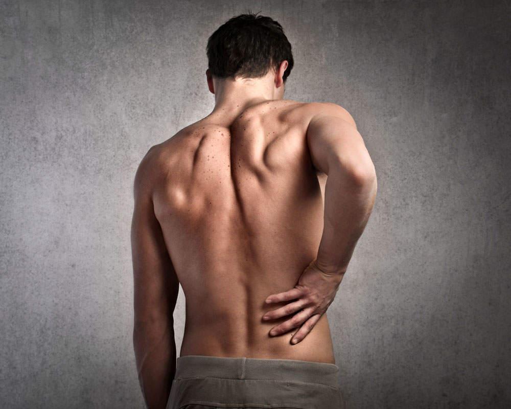 полезен ли массаж при остеохондрозе