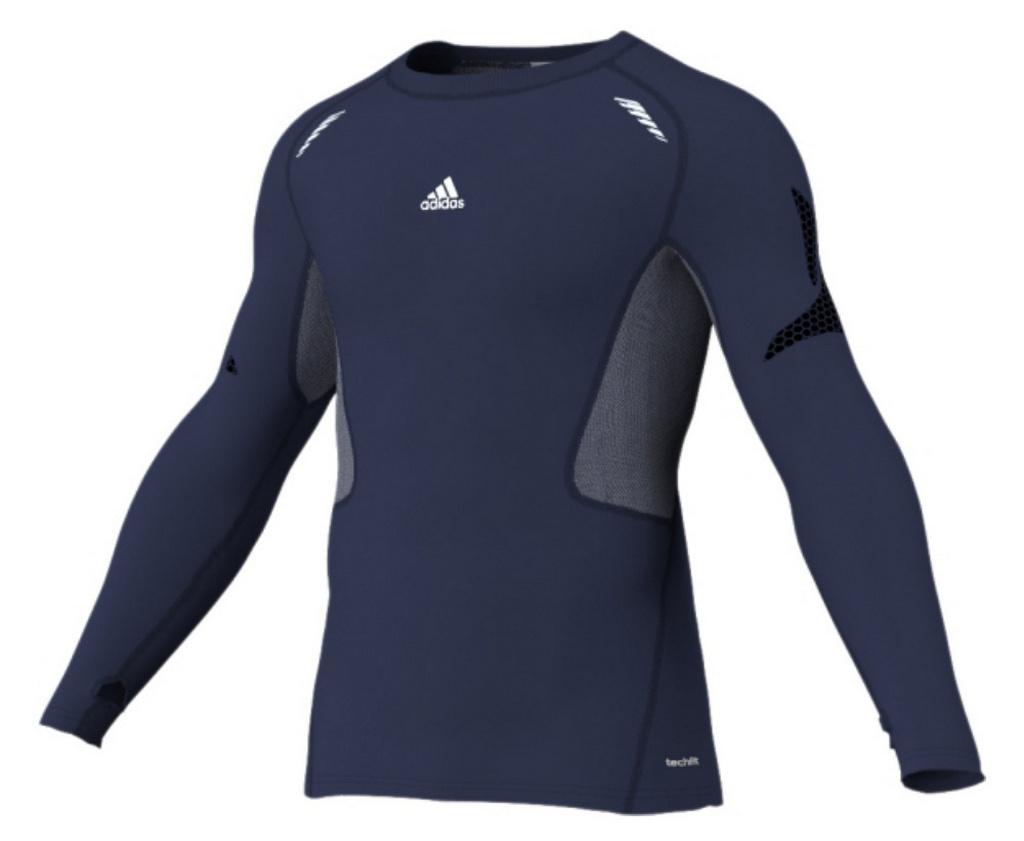 Компрессионное бельё Adidas