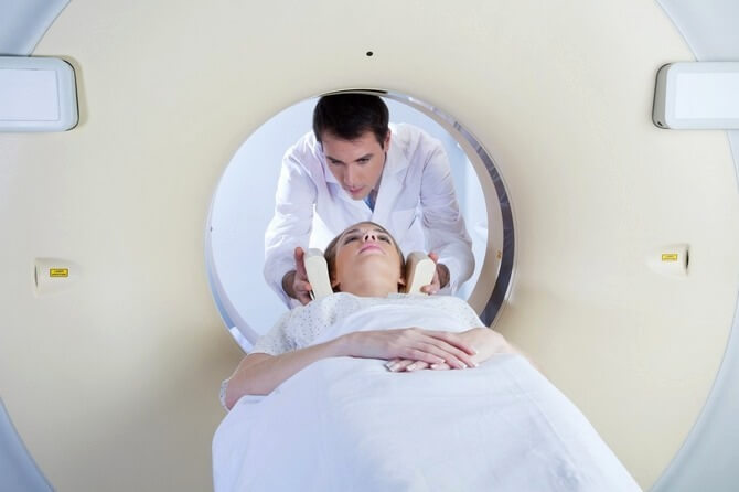 МРТ как вид диагностики шейной мигрени