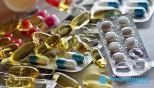 Широко применяются ноотропные и иммуномодулирующие препараты