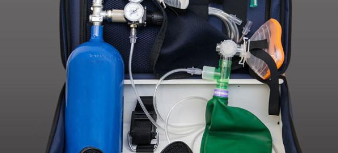 Что такое кислородный ингалятор и как ним пользоваться?
