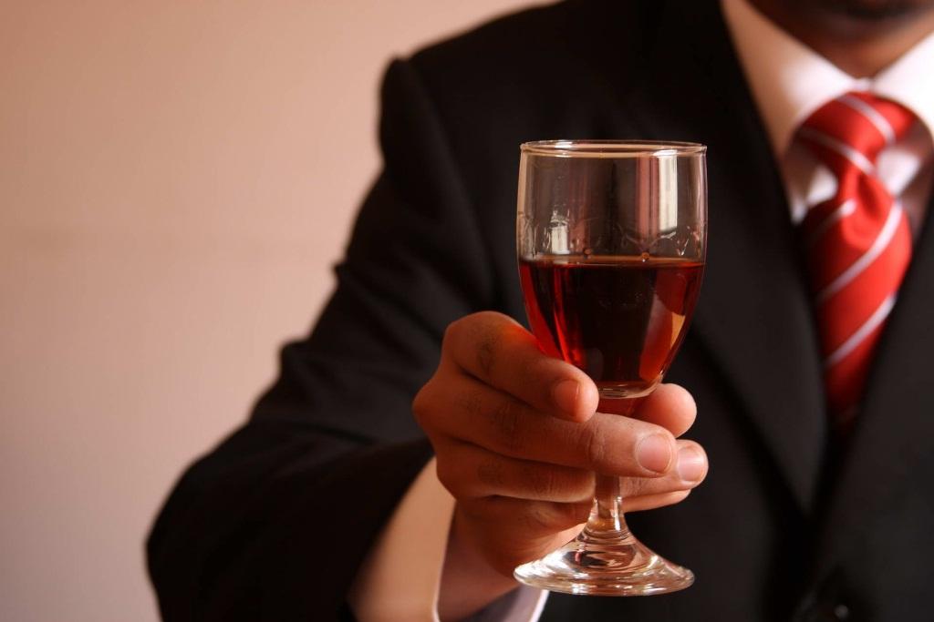 Варикоз и алкоголь