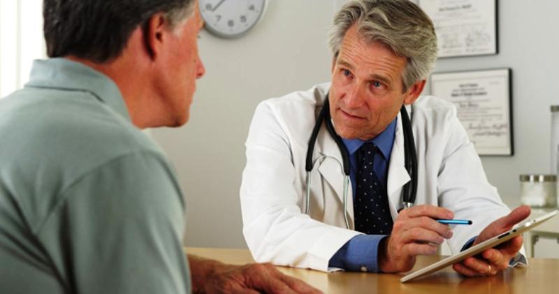 Решающим будет мнение лечащего врача