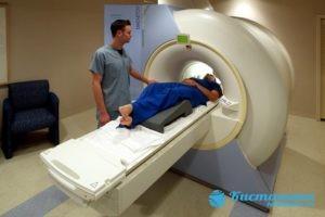 Магнитно-резонансная или компьютерная томография