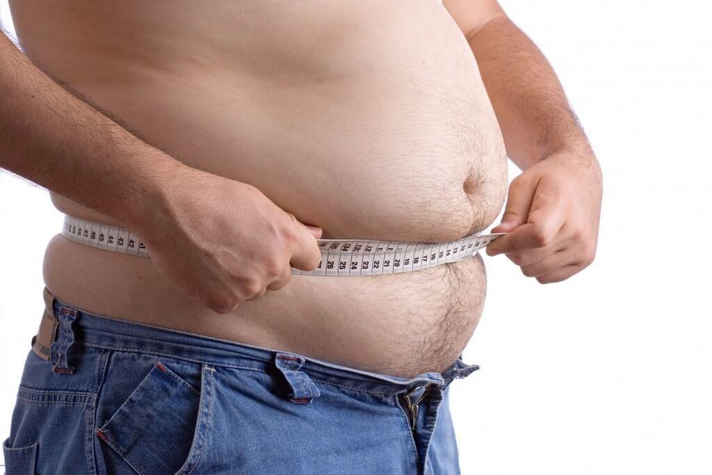 Ожирение приводит к варикозу