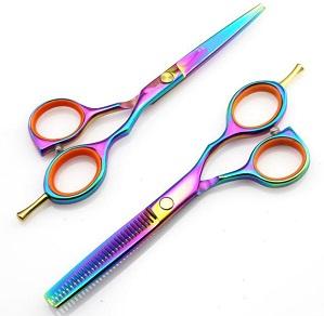 ножницы для стрижки детей