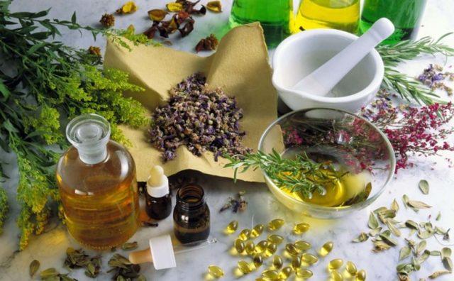 Нужно помнить, что для изготовления сбора все лекарственные растения, входящие в его состав, тщательно перемешивают