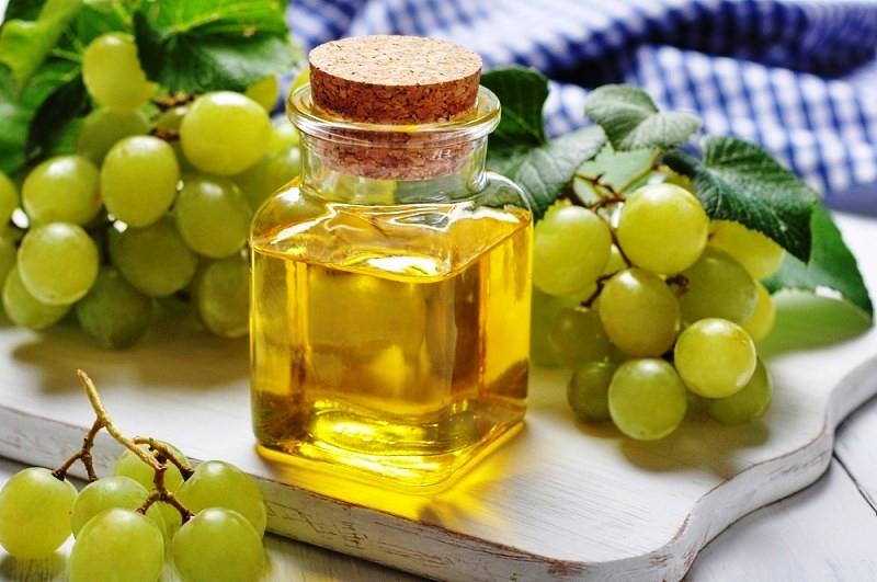 Эфир из виноградных косточек