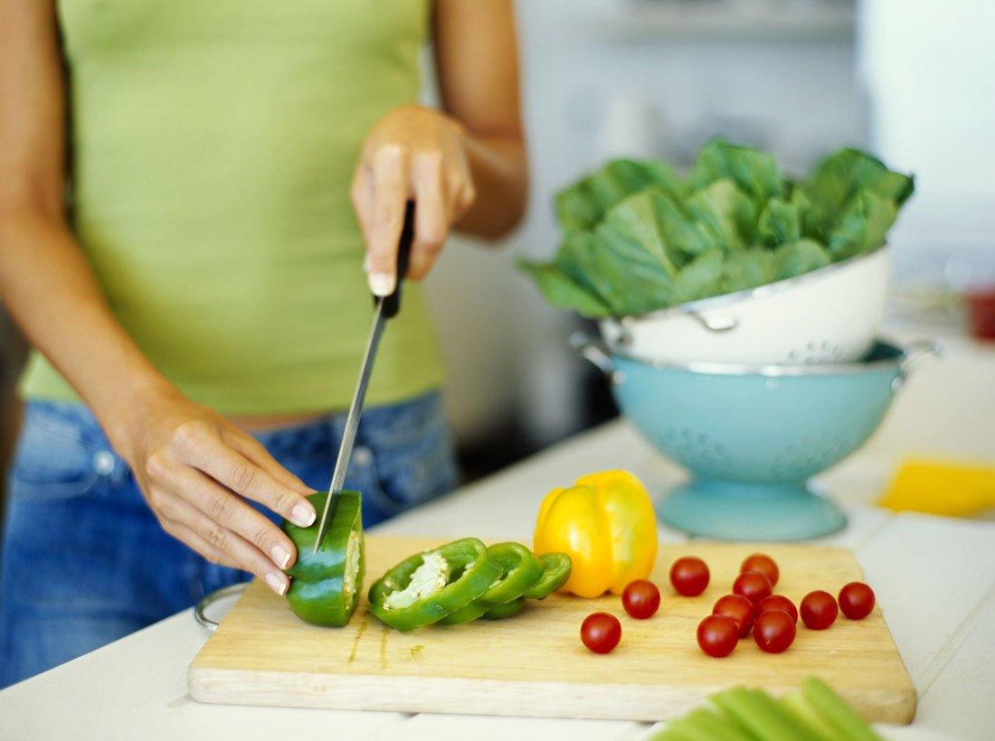 Рацион питания составляет диетолог