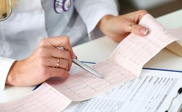 Как диагностировать ТИА? Симптомы и причины транзиторной ишемической атаки мозга