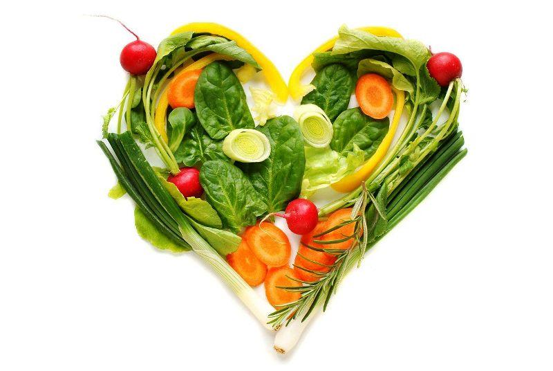 Диета для здорового сердца