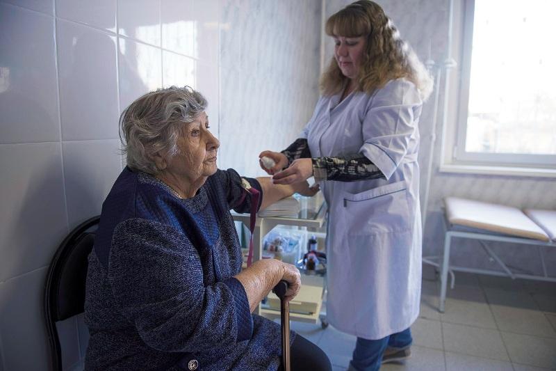 Пожилые люди чаще других страдают от этого заболевания