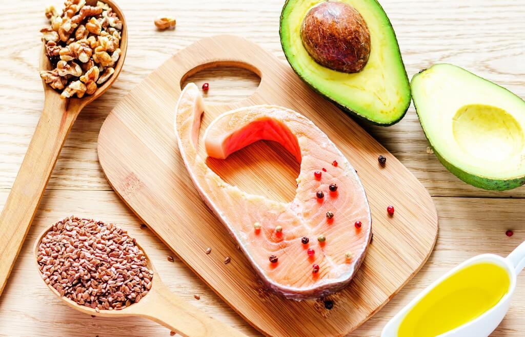 Замена мяса морепродуктами