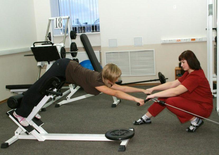 Физические нагрузки и упражнения при аритмии сердца