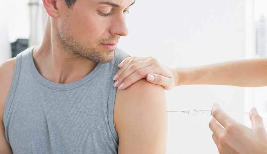 какие уколы делают при остеохондрозе