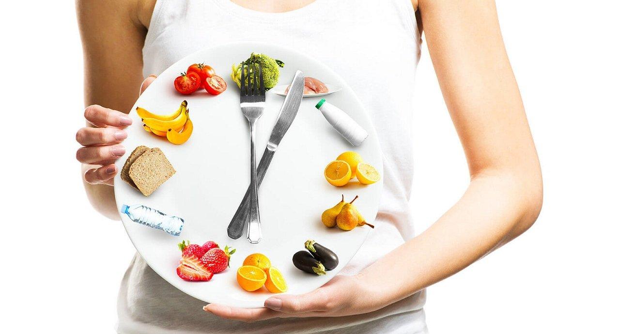 Нужно отказаться от вредной пищи